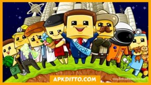 Pixel People MOD APK Latest Version