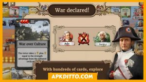 Through The Ages MOD APK (1)