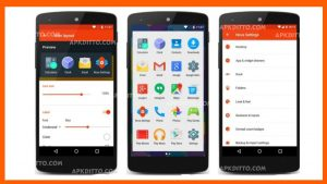 nova launcher prime apk 2020 free download