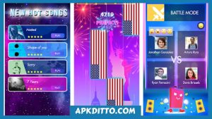 Magic Tiles 3 MOD APK Download