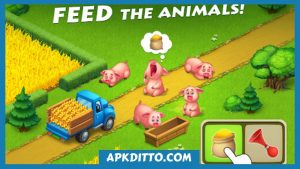 township mod apk latest version