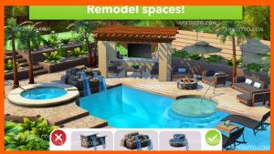Home Design Makeover MOD APK (1)