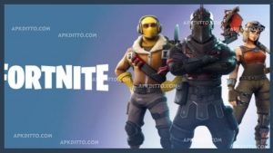 fortnite apk download